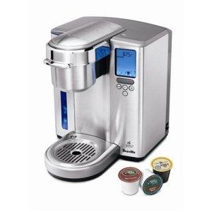 breville k-cup coffee machine